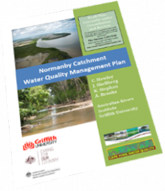 Normanby Catchment Water Quality Management Plan